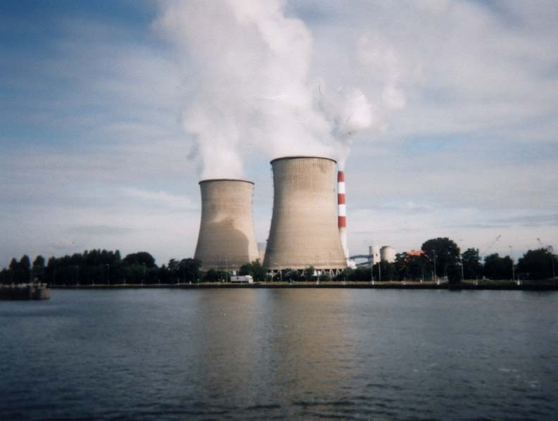 Thermal Pollution - Thermal Pollution